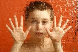 Aspergers Stress