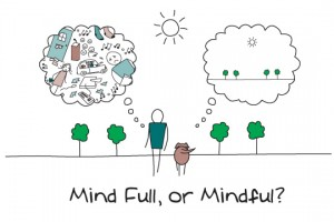 mindfulness for leaders
