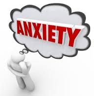 let go of anxiety with hypnosis