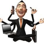 Hypnotherapy for busy executives