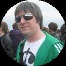Paddy Byrne Avatar